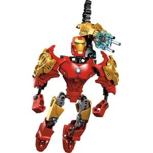 Iron Man el Hombre de Hierro