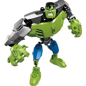 Hulk metalico