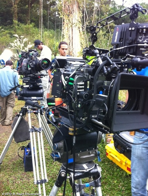 After Earth sony f65