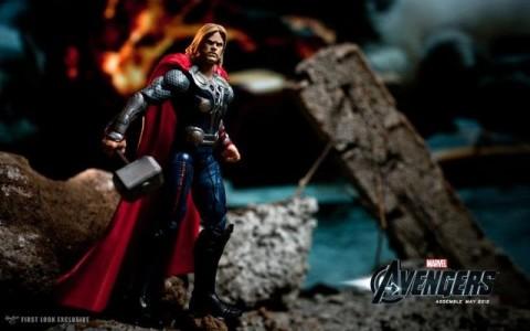 El poderoso Thor