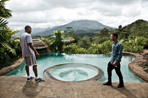 After Earth will jaden smith