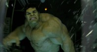 Hulk aparececon todo!!!