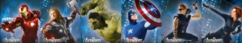 The Avengers estan listos para salvar la tierra