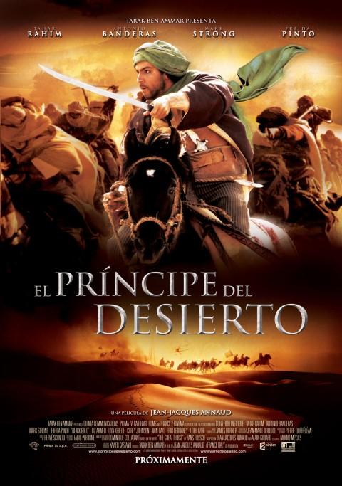 El Principe del Desieto