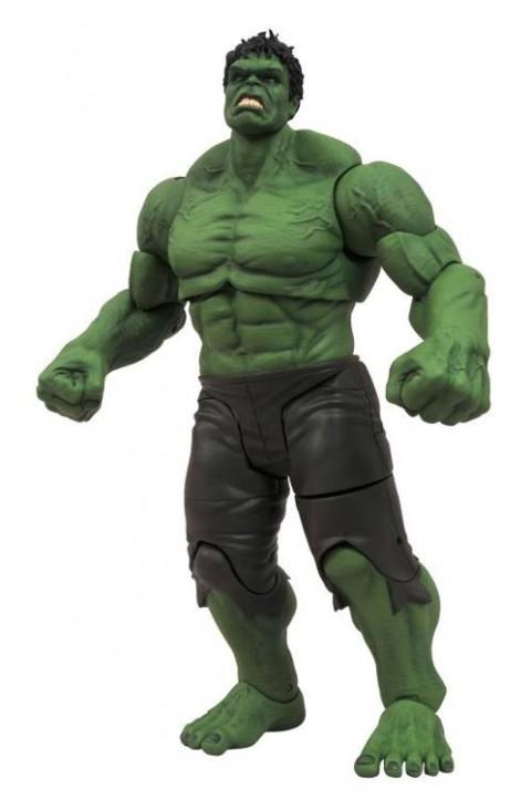 El Increible juguete de Hulk