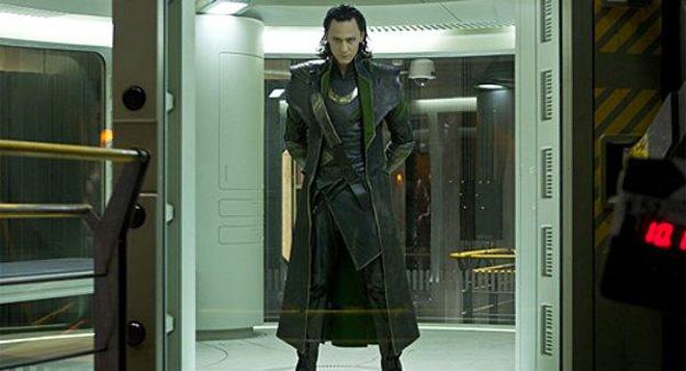 Loki sembrando dudas