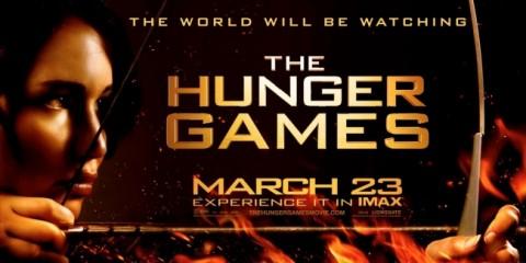 Los Juegos del Hambre llegaran tambien en IMAX
