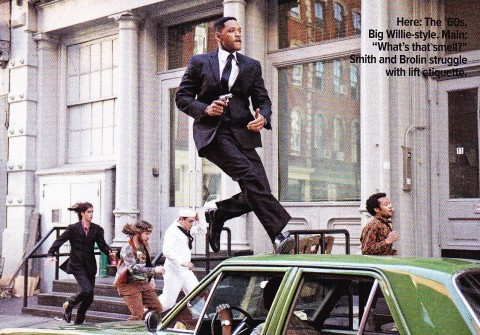 will smith hombres negro 3