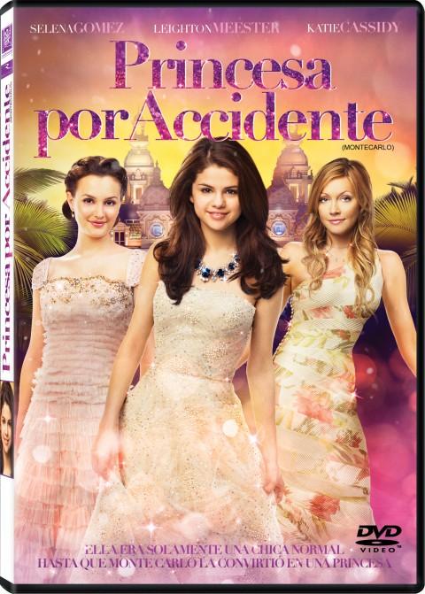 Princesa por Accidente