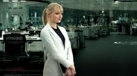 Emma Stone es la bella Gwen Stacy