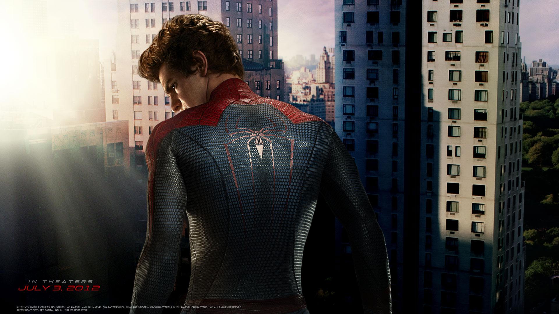 El Sorprendente Hombre Araña descubrira la verdad de su pasado