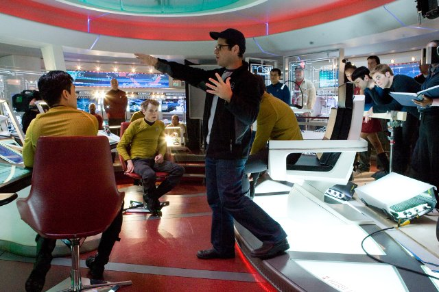 star trek jj abrams