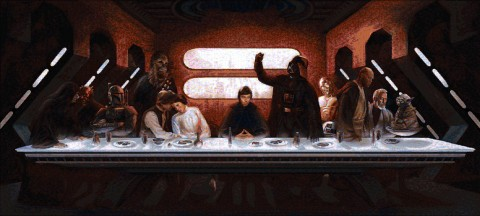 star wars ultima cena