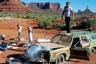 vacaciones carro descompuesto chevy chase