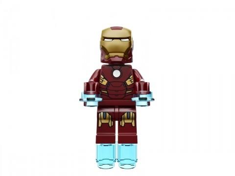 El Invencible Iron Man