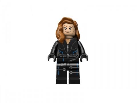 Black Widow una espía de legolandia