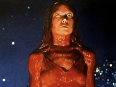 carrie pelicula