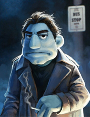 phil phillips happytime murders