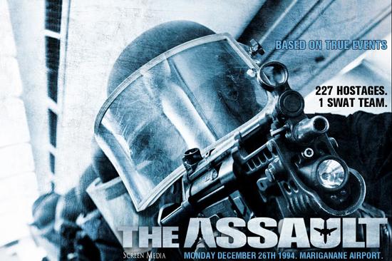 assault francia 1994