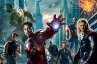 avengers vengadores marvel
