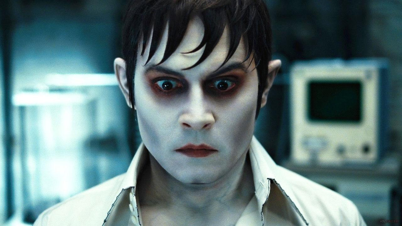 johnny depp barnabas collins dark shadows
