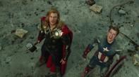 avengers vengadores thor america