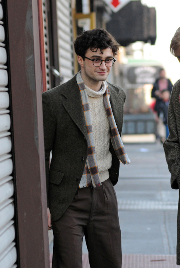 kill your darlings daniel radcliffe