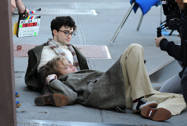 daniel radcliffe kill your darlings