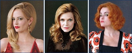 dark shadows actrices