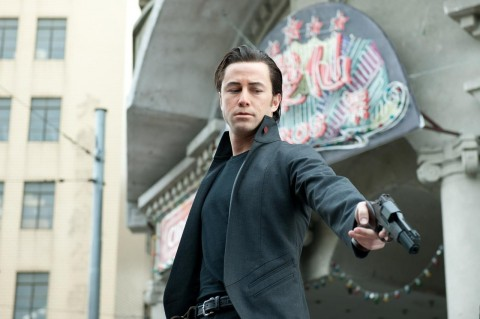 looper gordon levitt