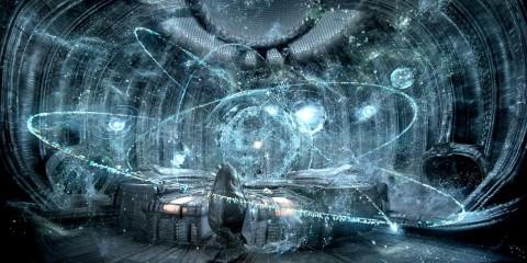 prometheus magia nave