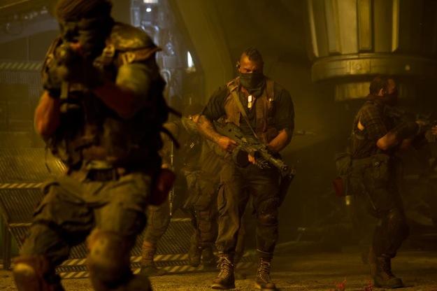 riddick mercenarios