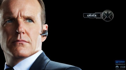 Wallpaper agente coulson Avengers