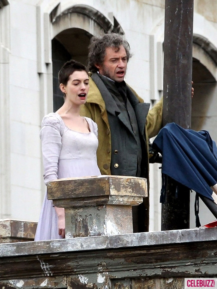 anne hathaway miserables jackman