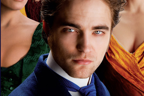 Robert Pattinson   Trailer on Vean Este Trailer Comprender  N Porque La Vida De Robert Pattinson