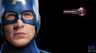Wallpaper capitan america Avengers