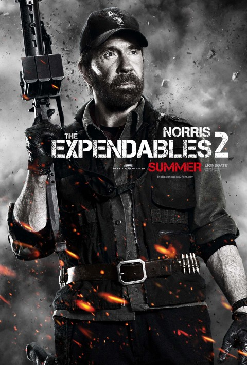 chuck norris indestructibles 2