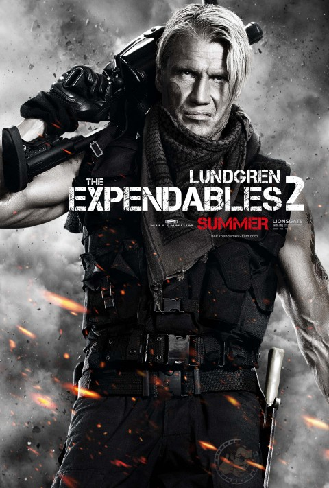 dolph lundgren indestructibles 2