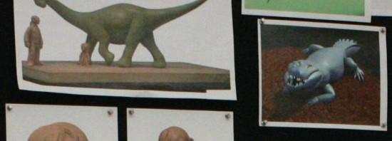 good dinosaur pixar