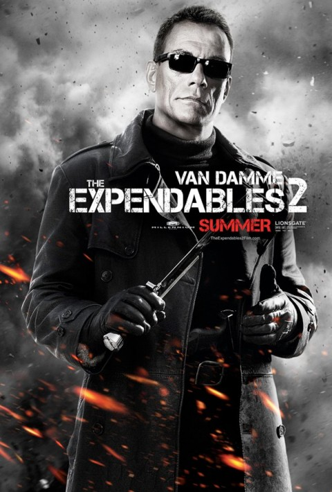 jean claude van damme indestructibles 2
