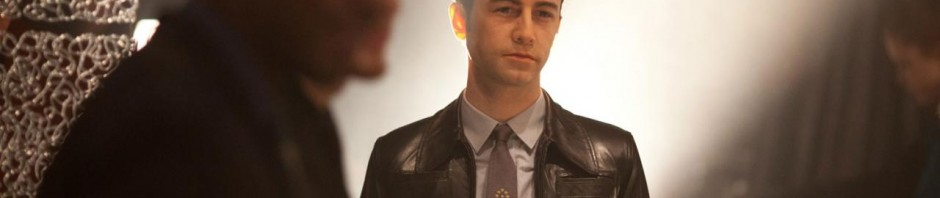 joseph gordon levitt looper