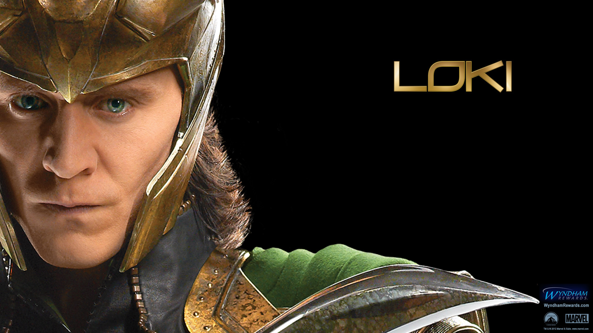 Loki Avengers Movie