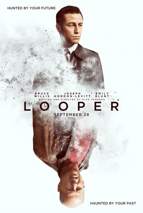 looper poster levitt willis