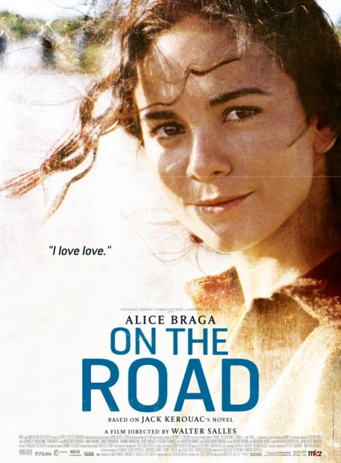 on the road alice braga terry