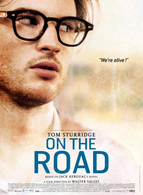 on the road tom sturridge carlo marx