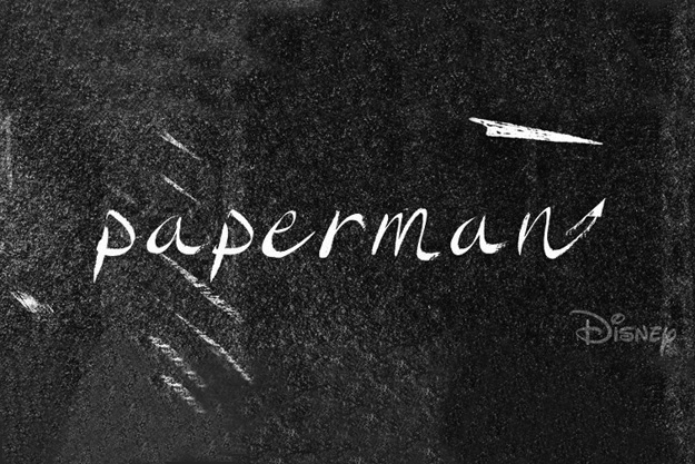 paperman logo large
