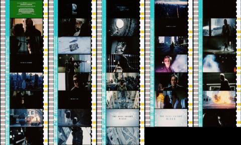 caballero noche asciende fotos trailer
