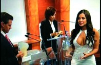debate edecan 2012 mexico