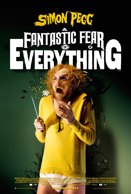 fantastic fear everything pegg poster