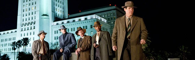 gangster squad pelicula